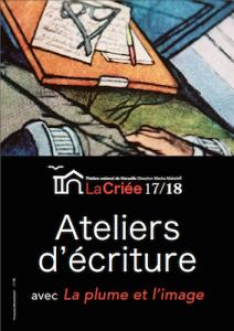 #0 La Criée