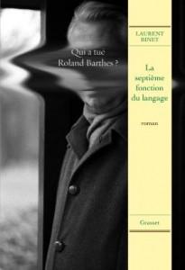 """""""La 7ème fonction du langage"""", rentrée littéraire 2015"""