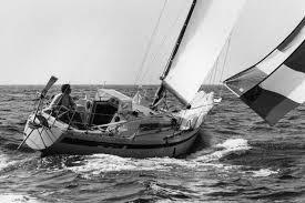 CA5 voilier