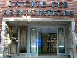 Cité des associations