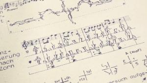 Écriture et musique