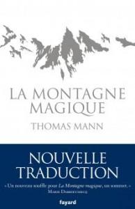 La montagne magique, de Thomas Mann