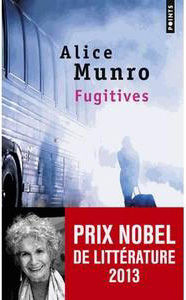 Fugitives, d'Alice Munro