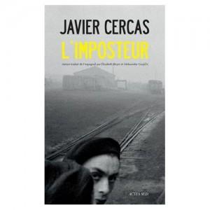 L'imposteur, de Javier Cercas