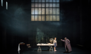 La vie de Galilée | Entre certitudes scientifiques et pouvoirs, vertige des changements @ Théâtre La Criée