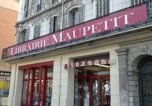 Librairie Maupetit