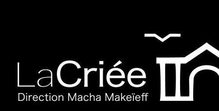 Théâtre La Criee