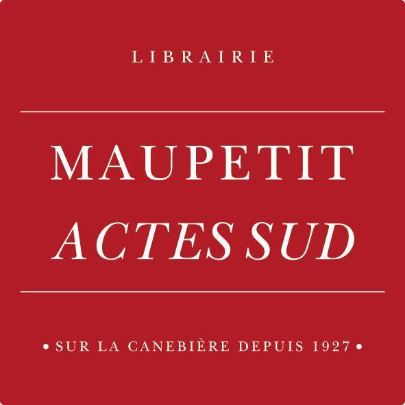 Logo Maupetit