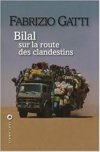 Bilal sur la route des clandestins