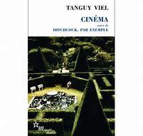 Cinéma, de Tanguy Viel