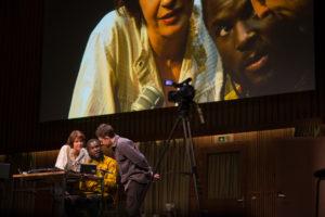 Retour à Reims | Récit personnel et récit social @ Théâtre La Criée