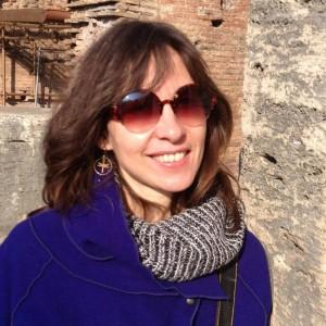 Sophie Trividic