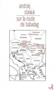 SurlaroutedeBabadag_AndrzejStasiuk