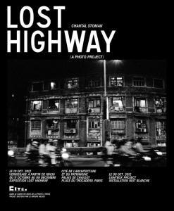 Lost Highway de Chantal Stoman