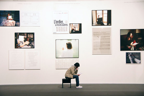 Atelier d'écriture sur l'épistolaire